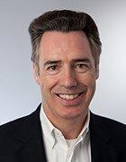 Kieran Harty, co-founder and CTO, Tintri