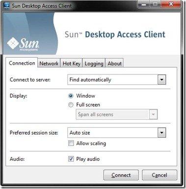 sundesktopclient