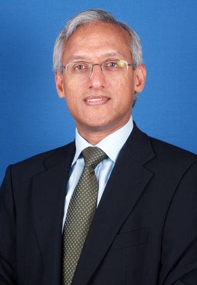 A S Lakshminarayanan TCS 2009 2.JPG
