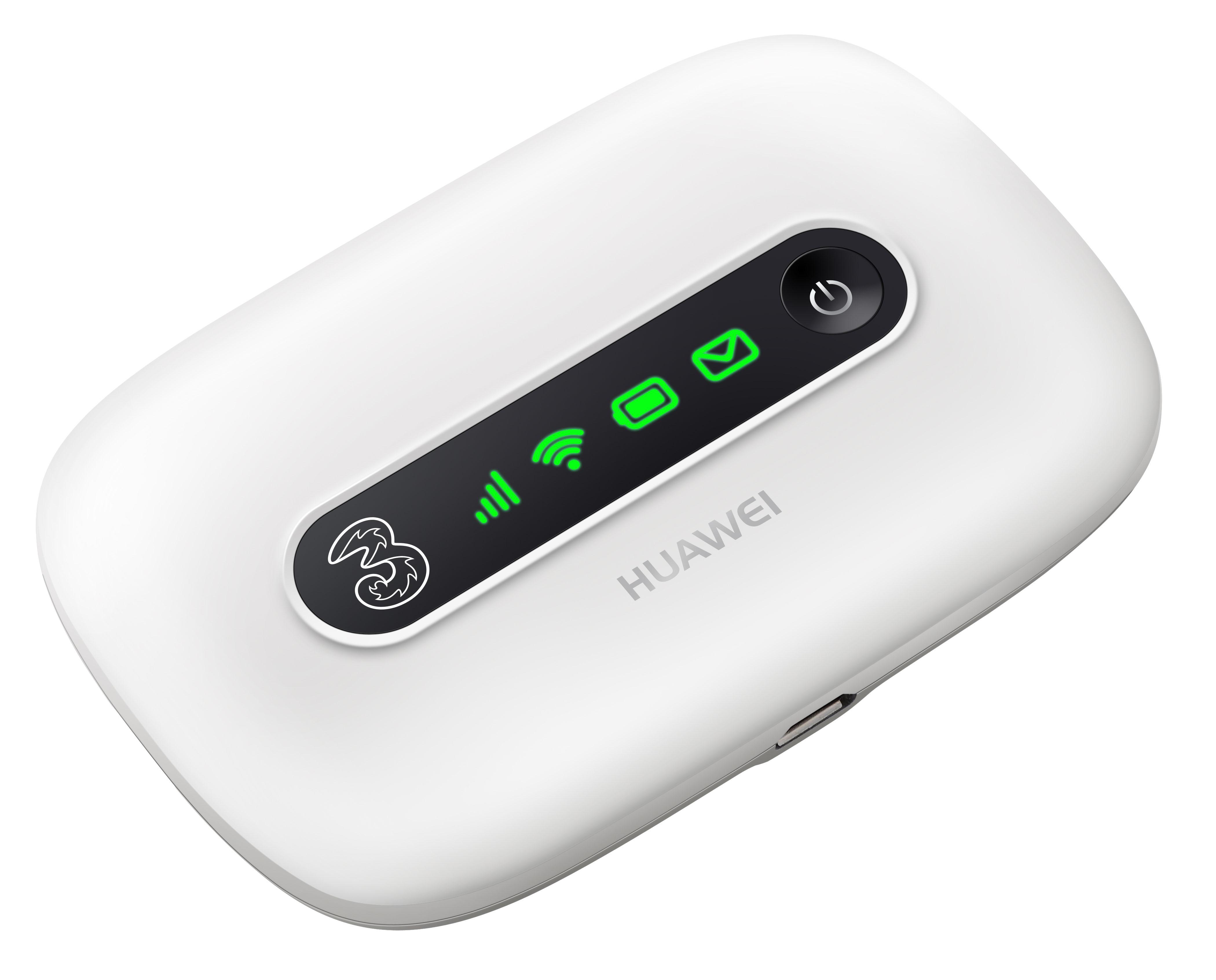 huawei vodafone r206 3g mobile wifi hotspot  eBay