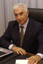 Juan Carlos López Agüí - chairman of the CEN-CENELEC-ETSI Joint-Presidents Group.png