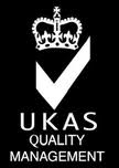 UKAS Quality Management logo.png