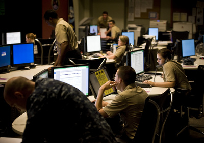 Thumbnail image for US Navy Cyber Command look so dorky they wouldnt get their own movie parts - 100804-N-0807W-254.jpg