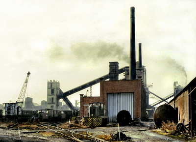 British Steel Corporation - Orgreave.jpg