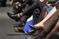 Conservative Party Conference Feet.jpg