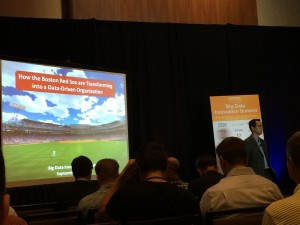 BigDataBoston2015 - Red Sox