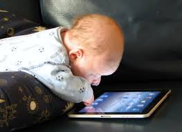 Still downloading? C'mon,  I'm not getting any younger here!