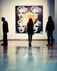 Art Museum Image