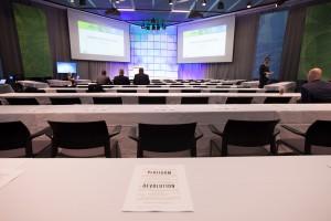 MIT Platform Strategy Summit, 2015