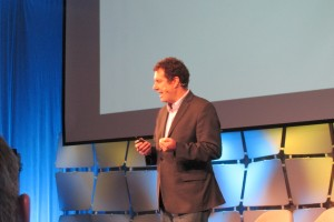 Columbia University's Hod Lipson