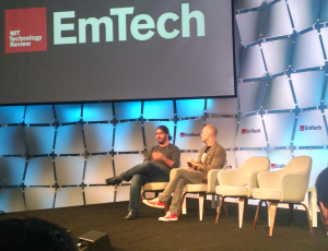 Christopher Soghoian, ACLU, Principal Technologist, image, emtech