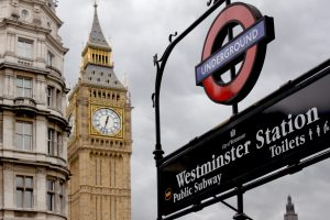 London, still Europe's technology hub?
