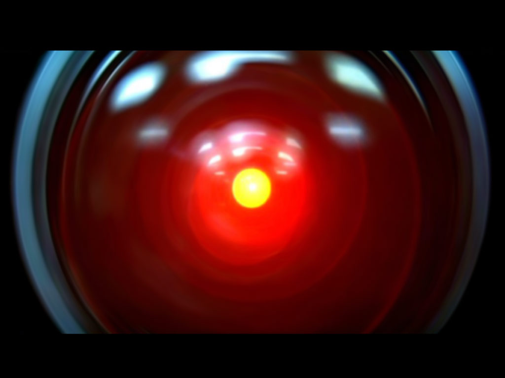 HAL 9000