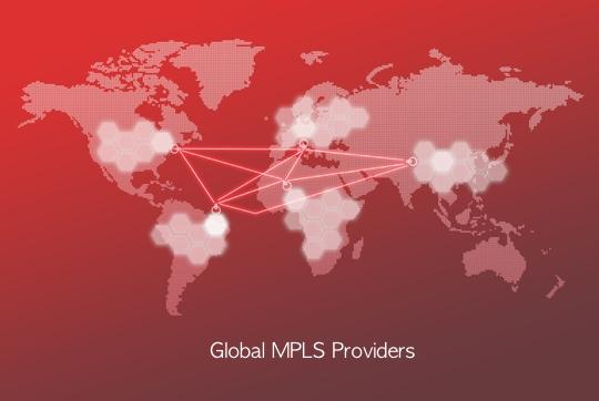 Global MPLS Providers