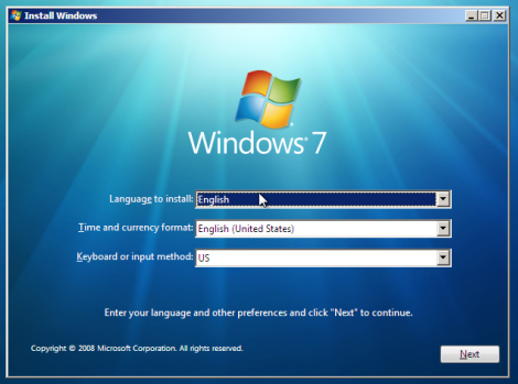 Windows 7 Upgrade or New Installation: Why or why not ...