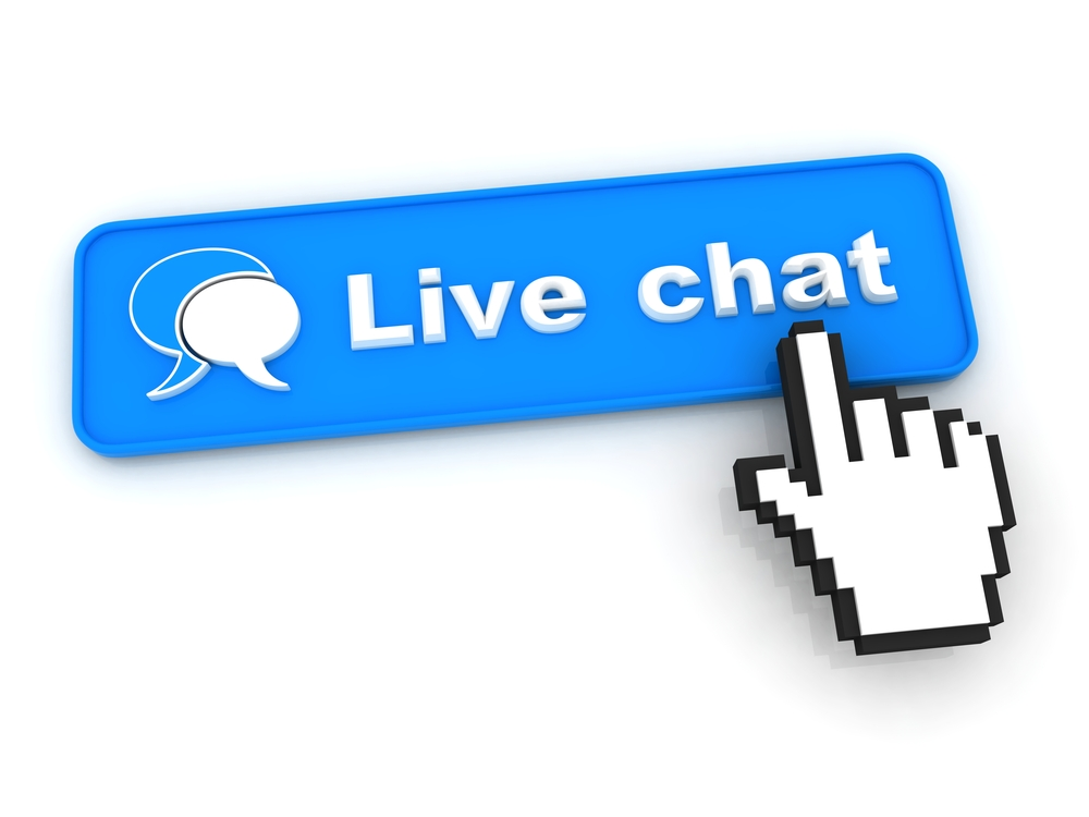 Vegas99 Live Chat