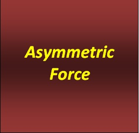 asymmetric threat
