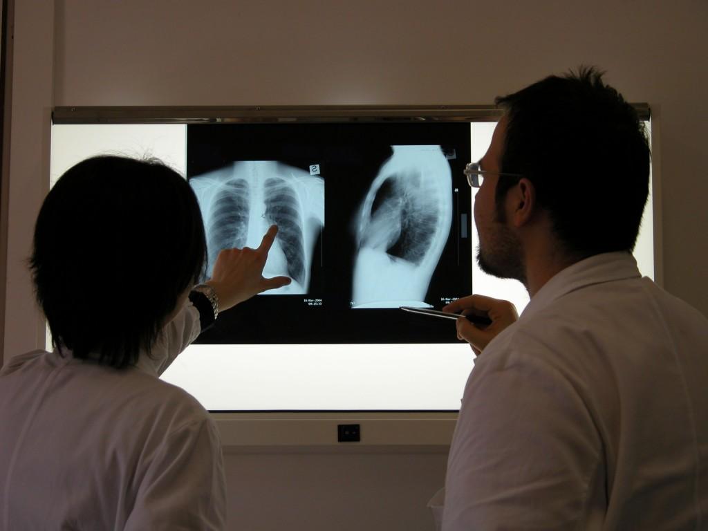 Docs - x-ray