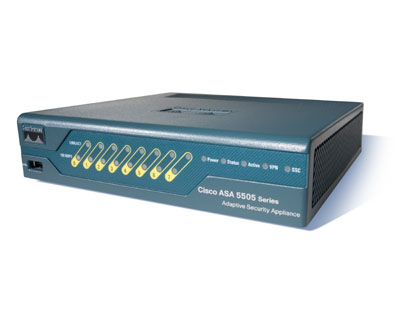 Cisco ASA 5505