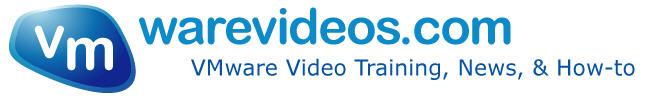 VMware Videos