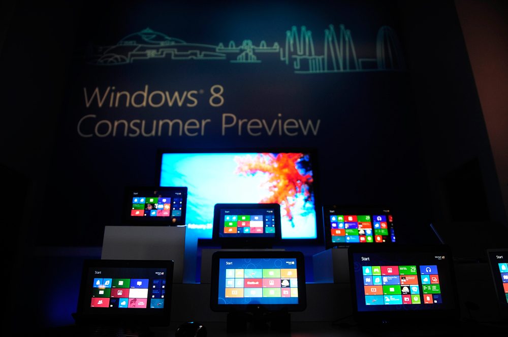 Microsoft, perhaps fearing that the tablet market is getting away from them, might have bought its way into the consumer market today by buying a share of the Barnes and Noble Nook.