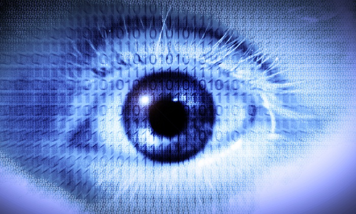 Big Brother image via Shutterstock