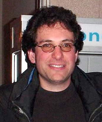 Picture of Kevin Mitnick