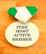Most Active Member