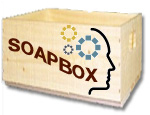ITKE Soapbox