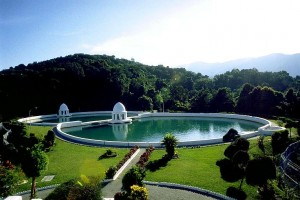 Penang reservoir