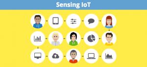 Sensing IoT