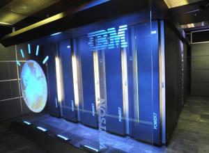 IBM Watson, AI healthcare