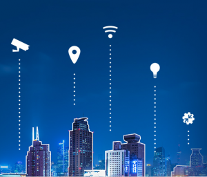 Big Brother is watching your IoT smart apps