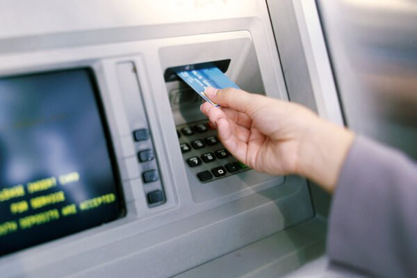 4 of 5 top U.S. banks secure with Venafi, so we've shown you a picture of an ATM