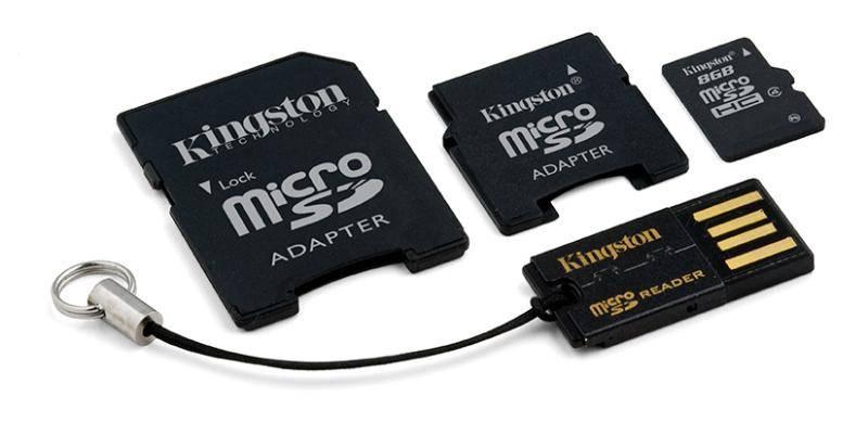 Kingston-8GB-MicroSD-Mobility-Kit