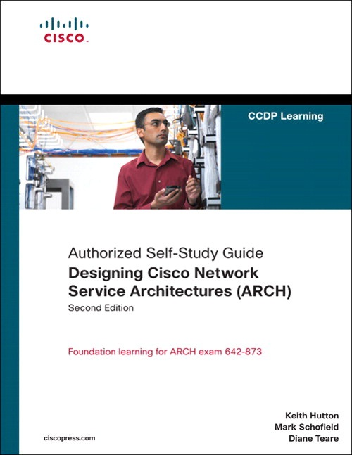 ARCH Study Material - The Cisco Learning Network