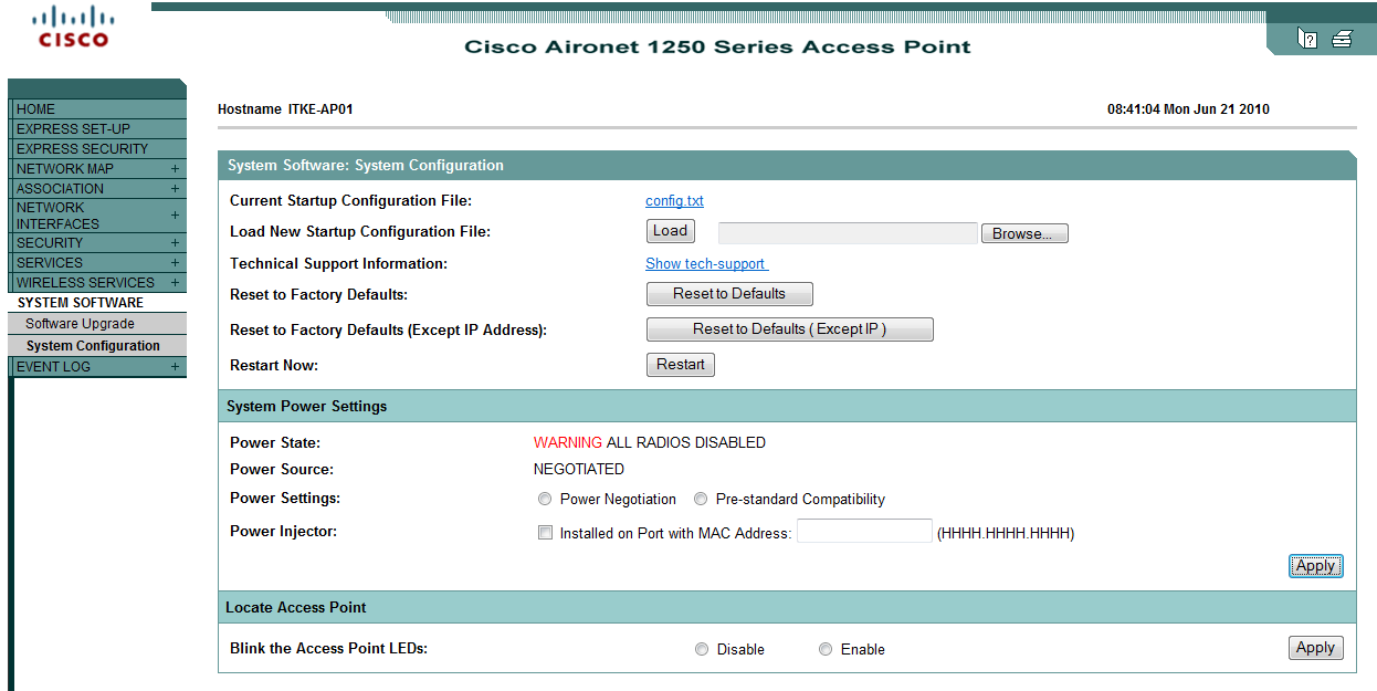 Poe compatibilty between cisco 1252 aironet access point for Ford motor company human resources phone number