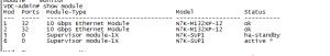 Nexus Module 3