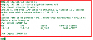 Site-to-Site VPN3