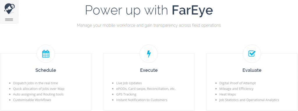 FarEye-x1