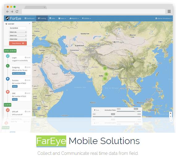 Fareye-x4