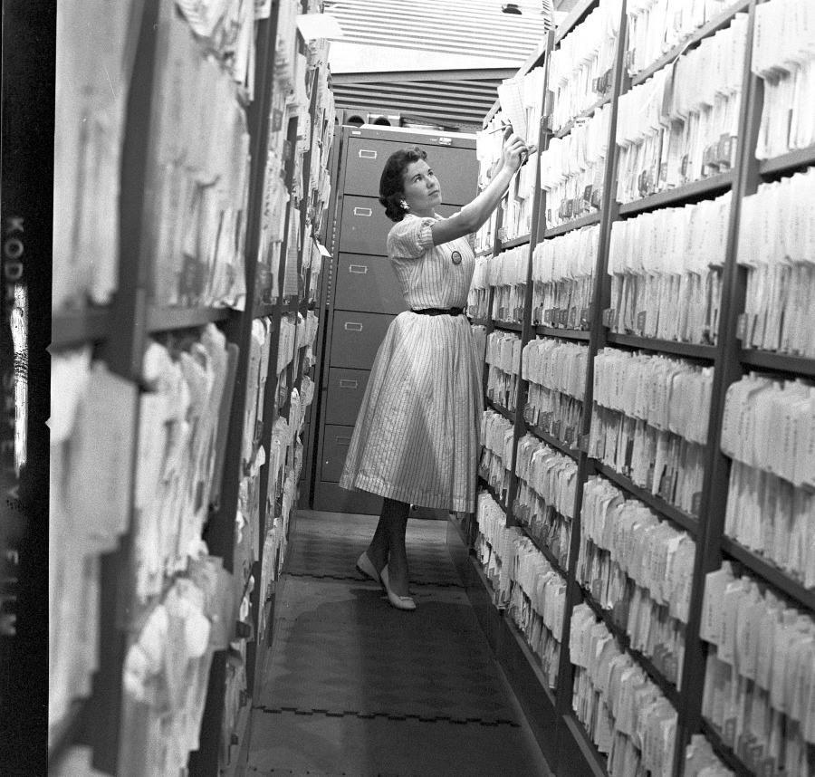 Dynamic File Management