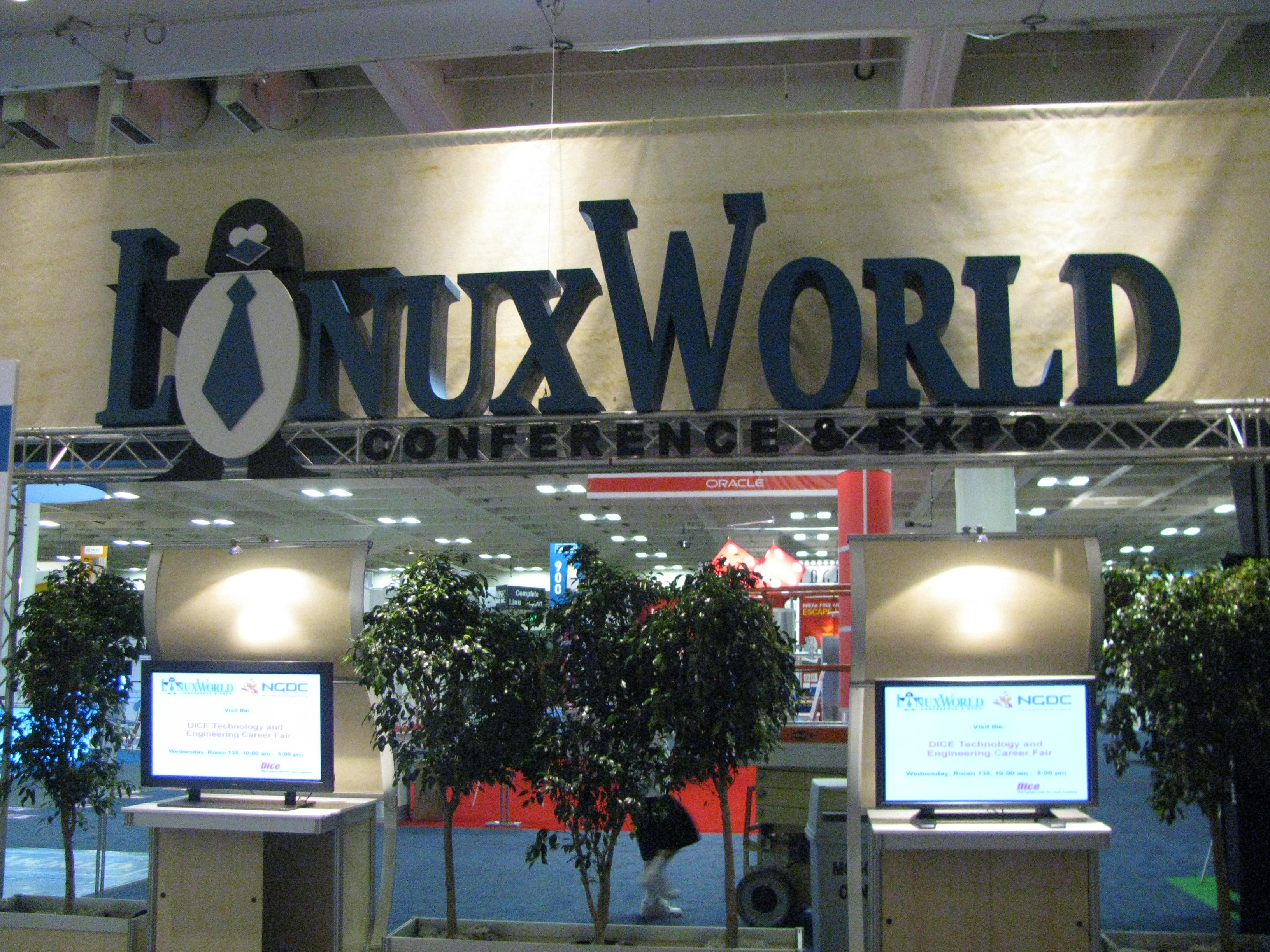 Linux World