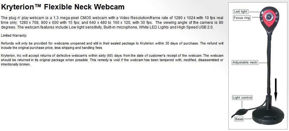 The secret sauce for virtual proctoring is a webcam