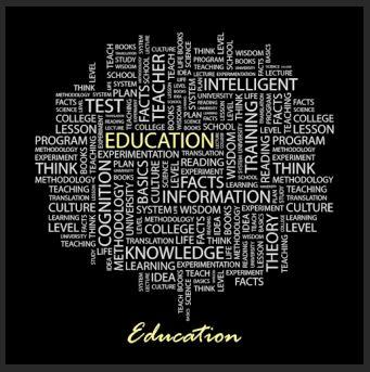 educ-words