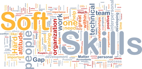 Shutterstock_76605109  Soft Skills List