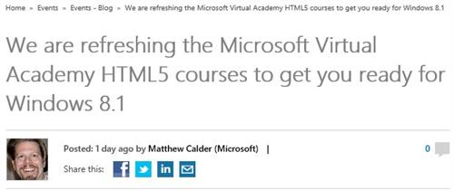 MVA-HTML5-training-revs4Win81