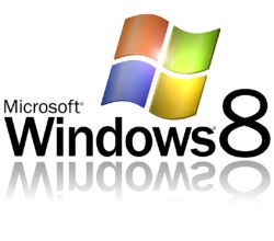 "A ""mock logo"" for Windows 8"