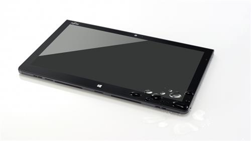 The Fujitsu Q704 is a rockin' but pricey Win8.1 tablet.