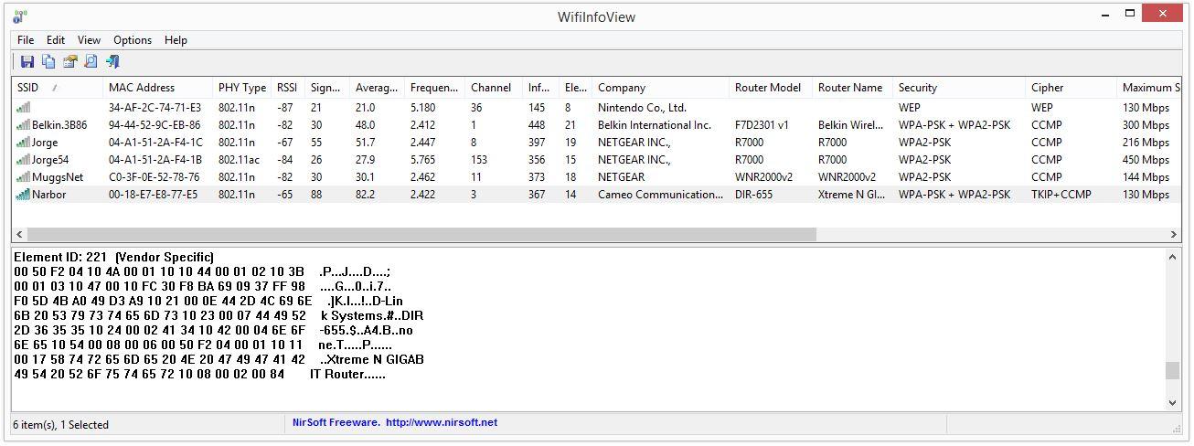 wifi-iview